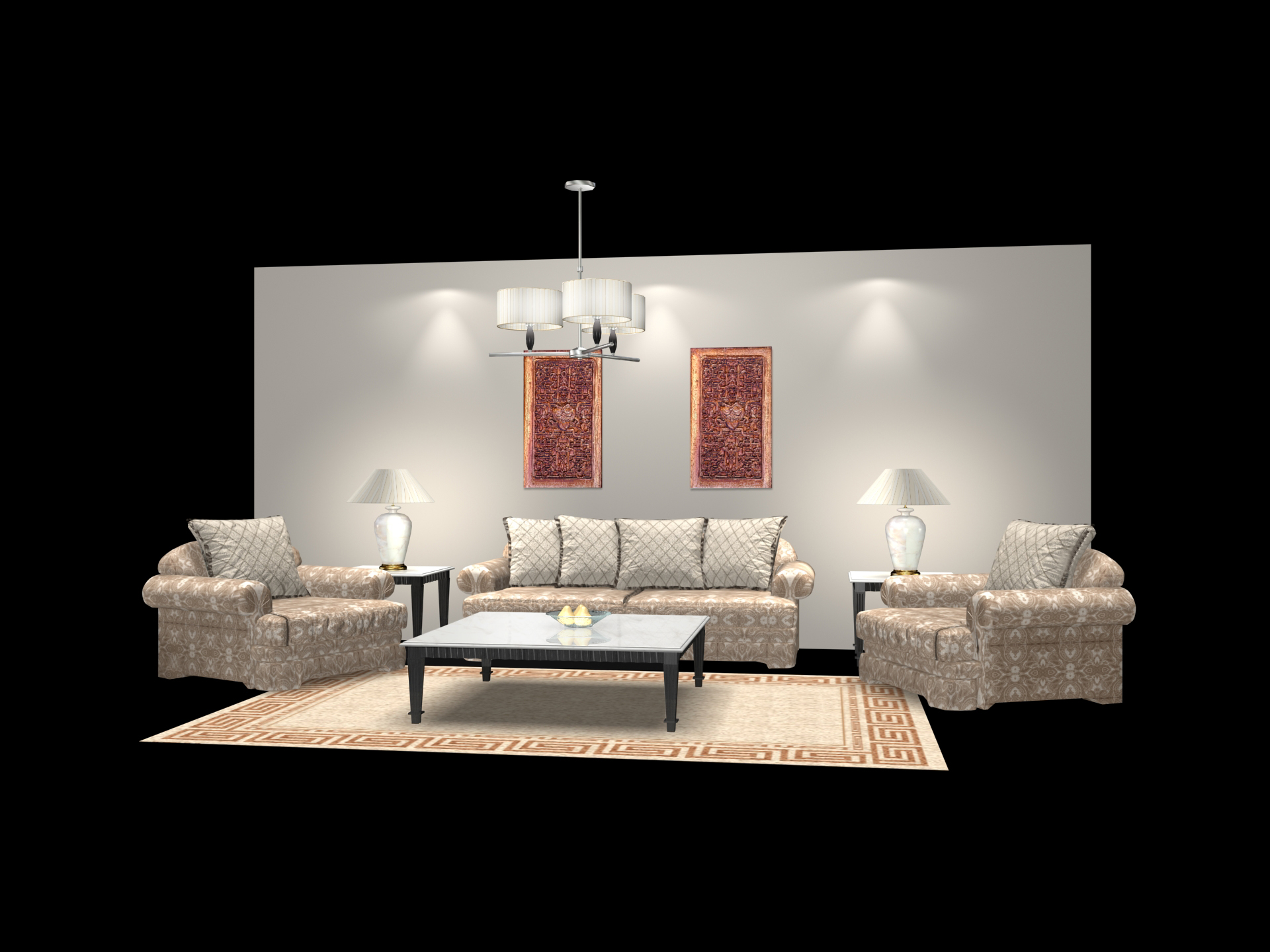 Muebles sas 001 3d model download free 3d models download for Muebles 3d gratis